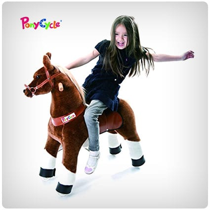 Smart Gear Pony Riding Toy