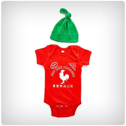 Sriracha Baby