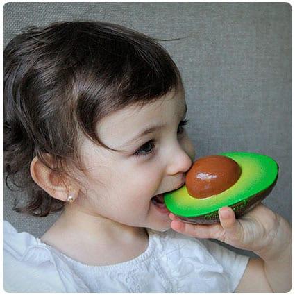 Superfood Teething Toy