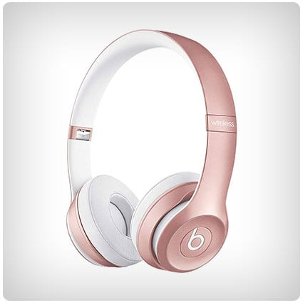 Beats by Dr Dre Wireless On-Ear Headphones
