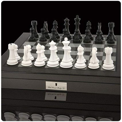 Dal Rossi Italy Chess Set