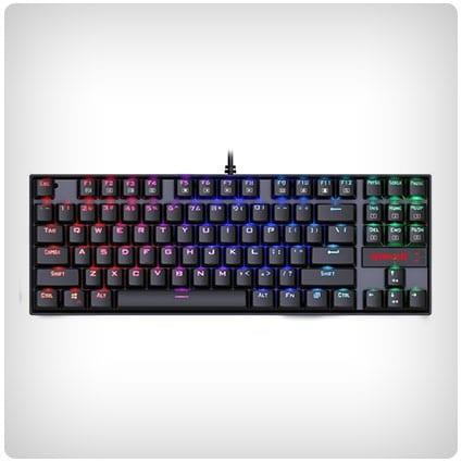 Gaming Keyboard Mechanical Keyboard