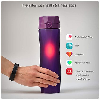 Hidrate Spark Smart Water Bottle