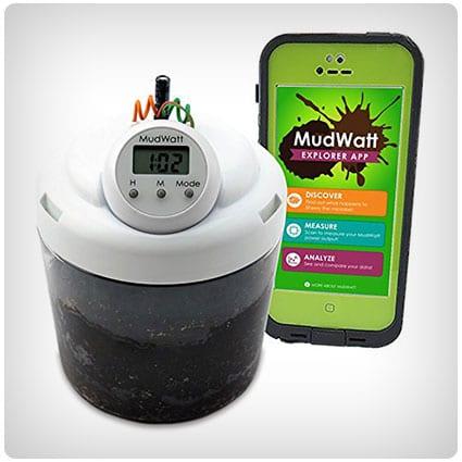 Magical Microbes MudWatt STEM Kit