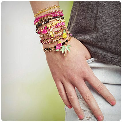 Make It Real Juicy Couture Fruit Obsession Bracelets