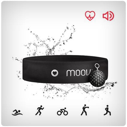 Moov HR Activity Tracker