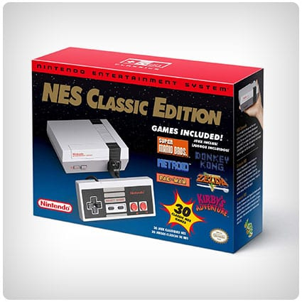 Nintendo Entertainment System: NES Classic Edition