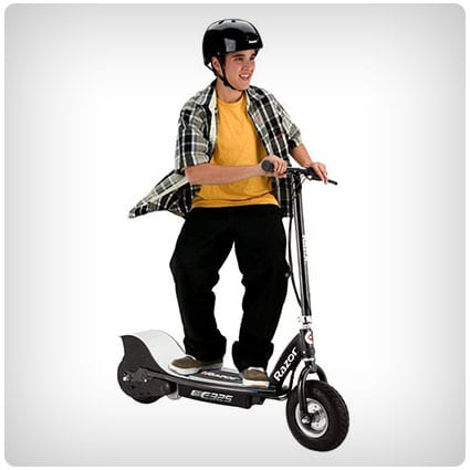 Razor Electric Rechargeable Motorized Ride On Scooter