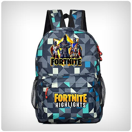 SP Fortnite Backpack