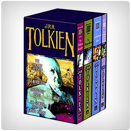 Tolkien Fantasy Tales Box Set
