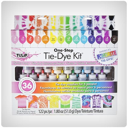 Tulip One Step Tie-Dye Kit