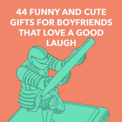 cute gifts for boyfriend