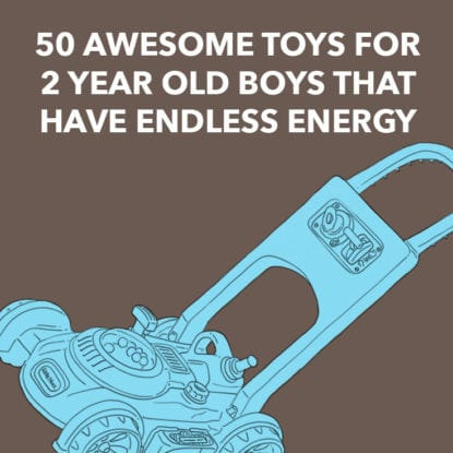 toys for 2 year old boys
