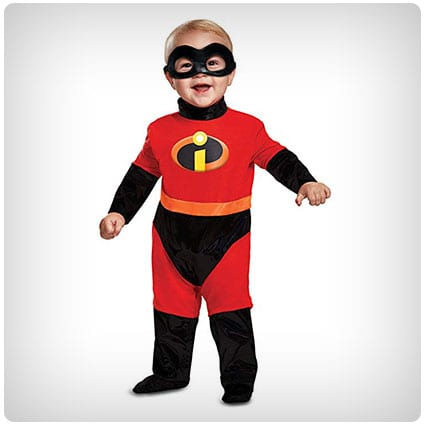 Disguise Kid's Incredibles Costume
