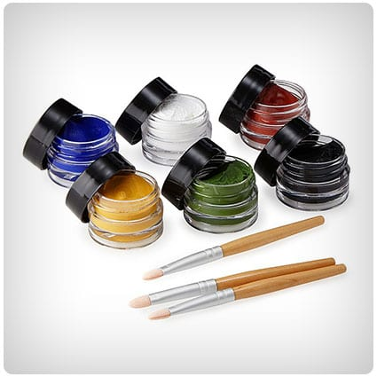 Natural Face Paint Kit
