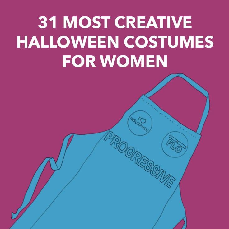31 most creative halloween costumes for women epic funny ideas dodo burd