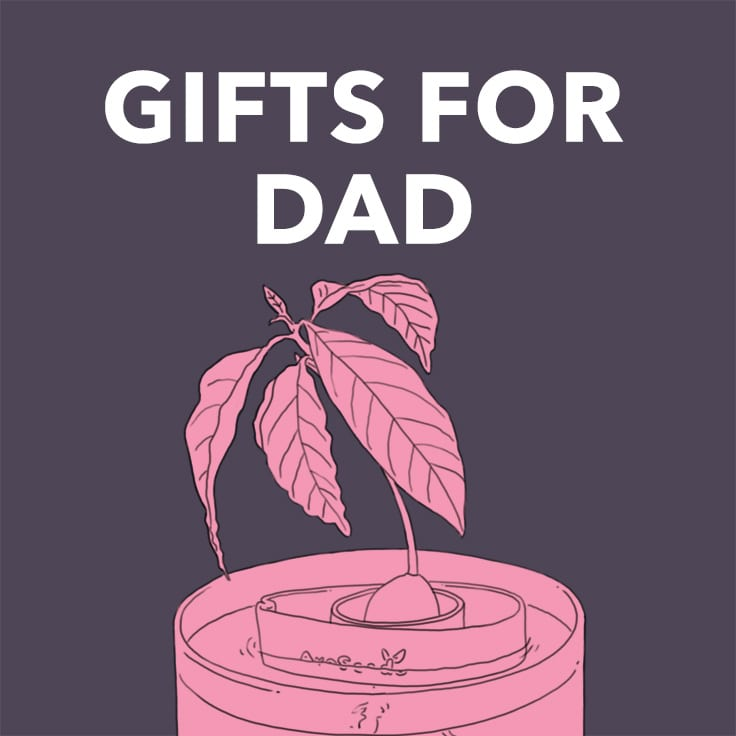 500 Best Gifts For Dads Who Want Nothing