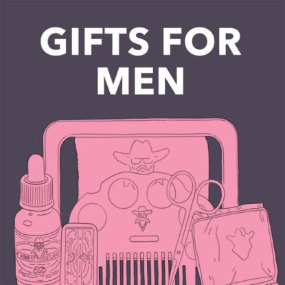 fun gifts for guys