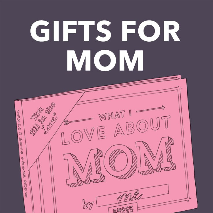 400 Best Gifts For Mom Unique Christmas And Birthday Ideas Dodo Burd