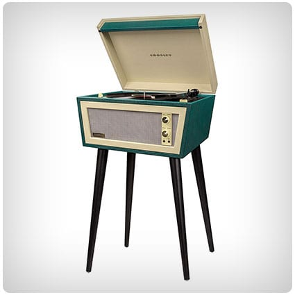 Crosley Sterling Portable Turntable