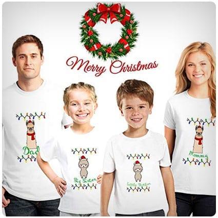 27 Hilarious Christmas Pajamas For Weird Families Dodo Burd