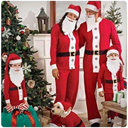 27 Rofl Funny Family Christmas Pajamas Dodo Burd