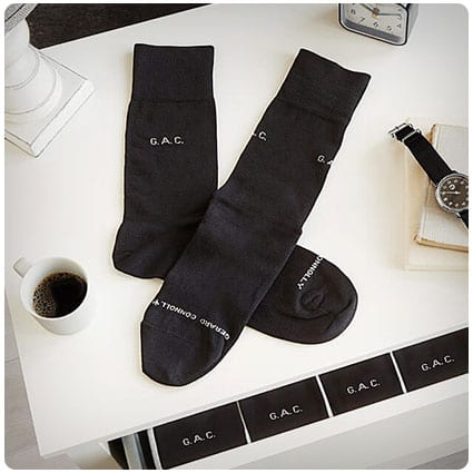 Personalized Socks Set