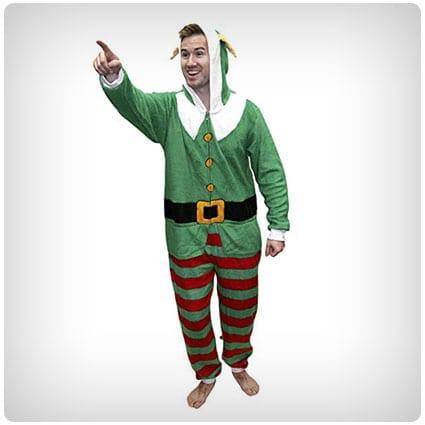 3fa7dd96d0 27 Hilarious Christmas Pajamas for Weird Families - Dodo Burd