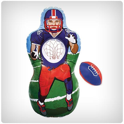 KOVOT Inflatable Football Target Set
