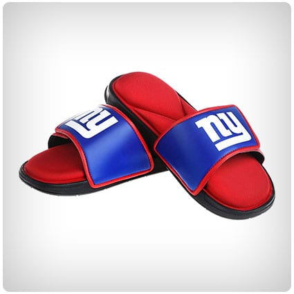 NFL Mens NFL Foam Sport Slide