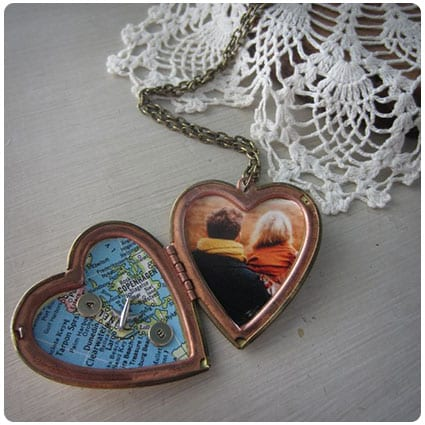 Map Locket