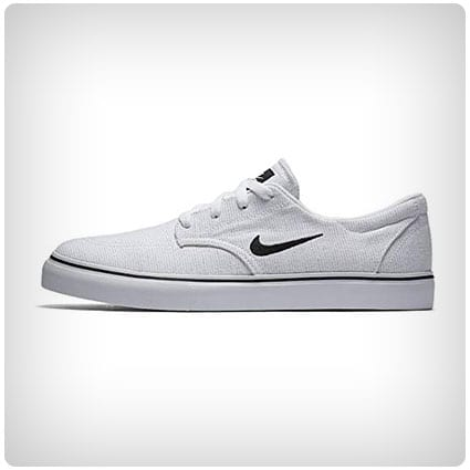 NIKE Men's Sb Clutch Skateboarding Shoes