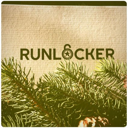 RunLocker Subscription Box