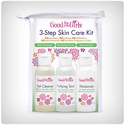 Good For You Girls Cleansing Kit