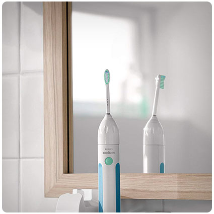Philips Sonicare Electric Rechargeable Toothbrush