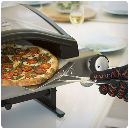 Cuisinart Alfrescamore Portable Outdoor Pizza Oven