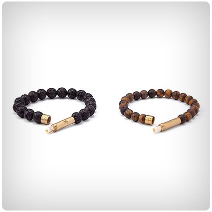 Mens Wishbeads Intention Bracelets