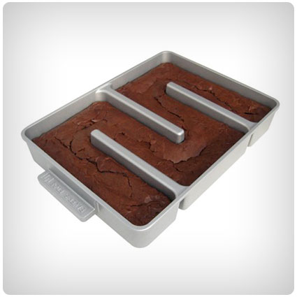 Brownie Edge Pan