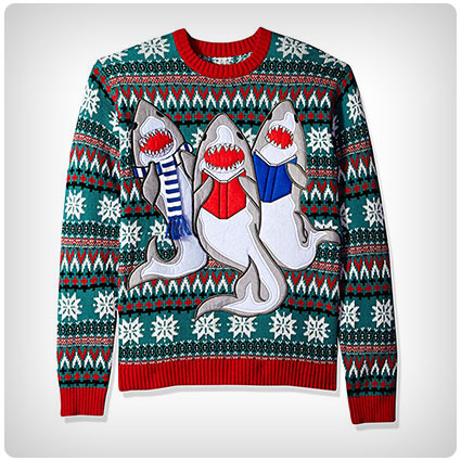Ugly Christmas Sweaters Of 2019