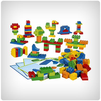 Creative DUPLO Brick Set