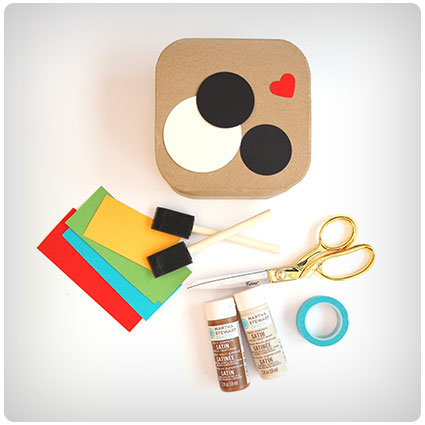 Diy Instagram In A Box