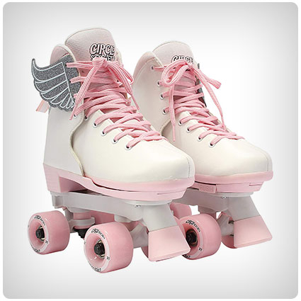 Indoor and Outdoor Roller Skates