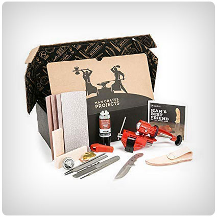 Knife Making Kit
