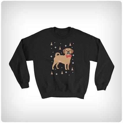 12yr Trex Ugly Christmas Sweater Dinosaur Dino Gift for Boys//Girls 6yr