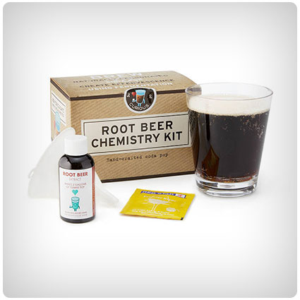 Root Beer Science Kit