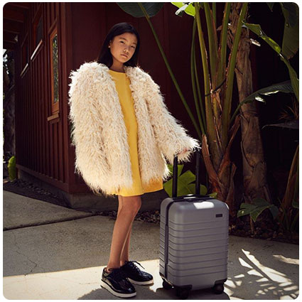 The Best Kids Carry-On Luggage