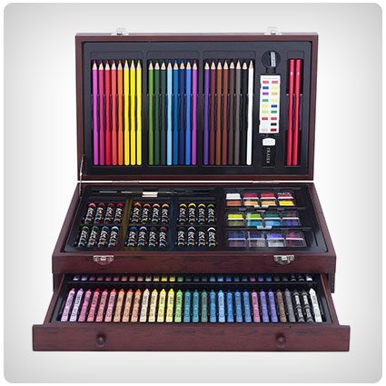 142-Piece Art Set