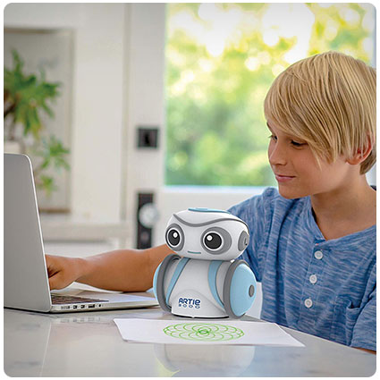 Artie 3000 The Coding Robot: STEM Toy