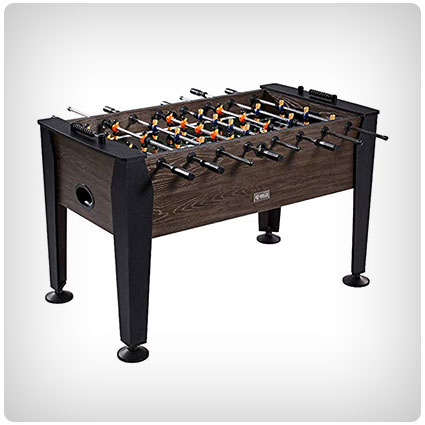 Rally and Roar Foosball Table Game