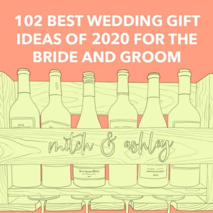 best wedding gifts